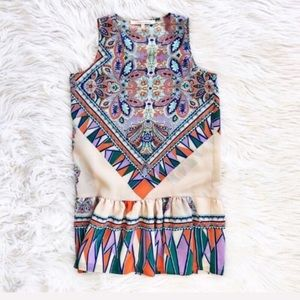 Lovers + Friends Dresses - Lovers + Friends drop waist dress
